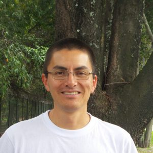 Daniel Bernal_Trébola